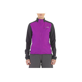 THE NORTH FACE Women's Puddle Jacket magic magenta